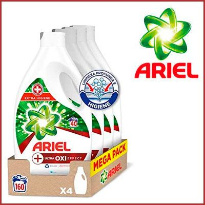 Oferta Ariel Ultra Oxi barato Amazon