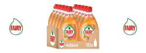 Oferta Fairy Ultra Poder naranja barato amazon