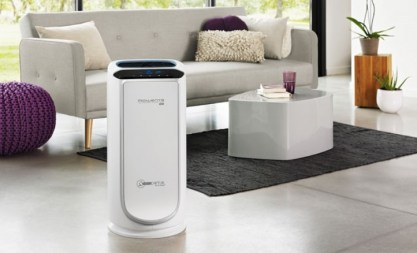 purificateur d'air allergie