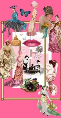 Fashion E-book Collection