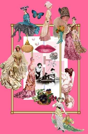 Fashion E-book Collection