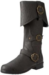 Carribean Men's Combat Boots