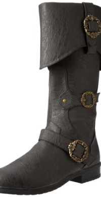 Carribean Men's Combat Boots