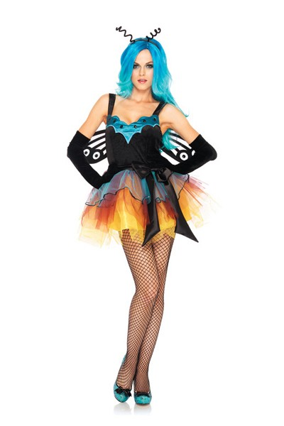 Butterlfy Fairy Costume