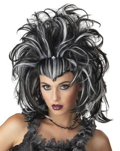 Sorceress Wig