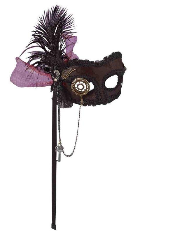 Venetian Steampunk Mask