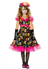 girls-sugar-skull-sweetie-costume