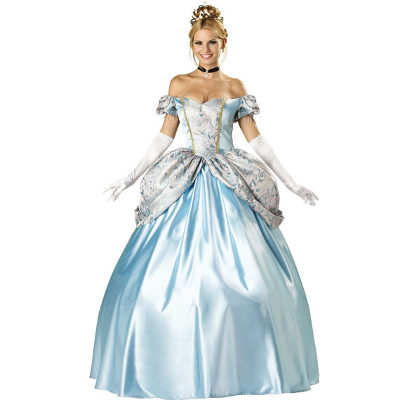 "alt=""cinderella dress ball costume"""