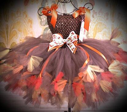 "alt=""thanksgiving costume tutu dress"""