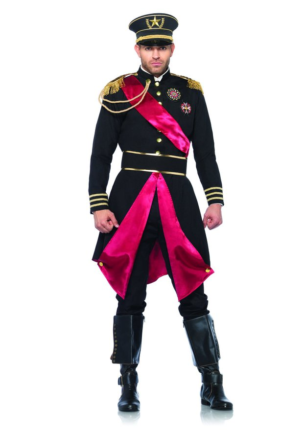 "alt=""military general costumes"""