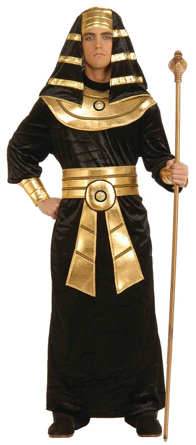 "alt=""pharaoh costume"""