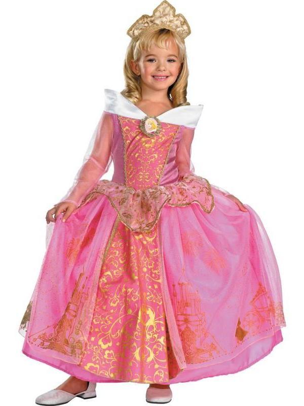 "alt=""disney storybook aurora toddler child costume"""