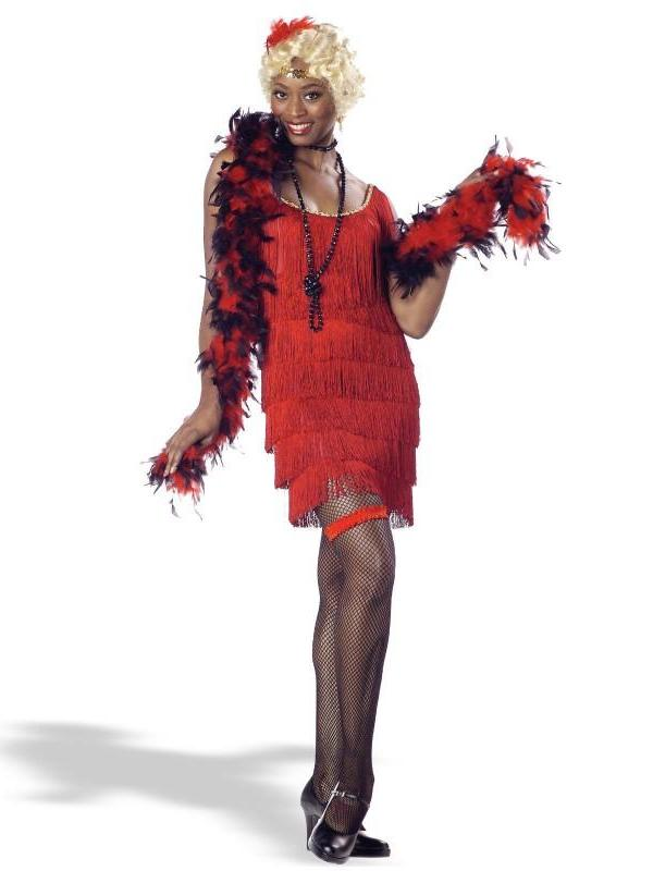 "alt=""red flapper costume"""