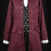"alt=""Period style frock coat 18th Century"""
