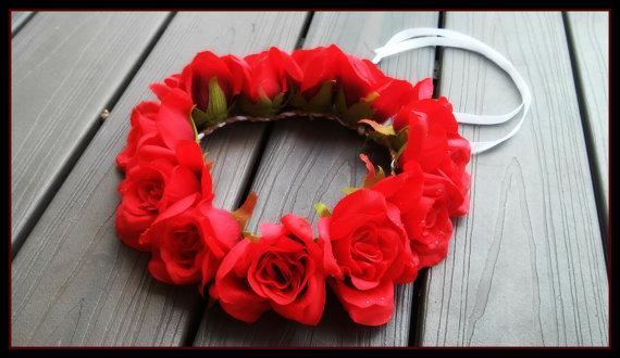 """alt=""""rose flower crown"""""""