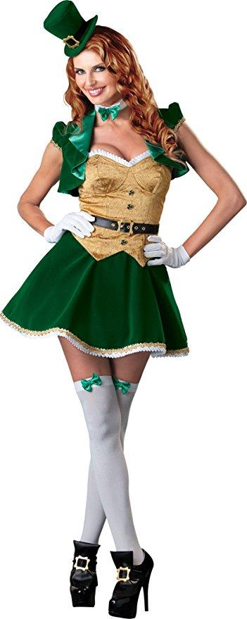 """alt=""""lucky lass costume"""""""