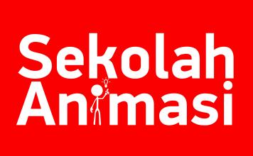 sekolah animasi