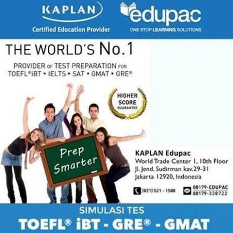 GMAT Online Preparation