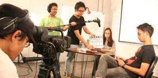 Sekolah film