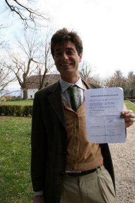 Geneve Avril 2009