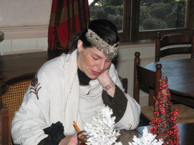 Saint Paterne janvier 2003