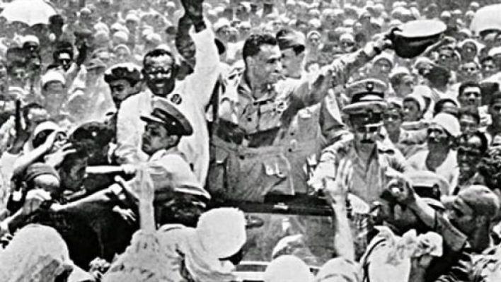 23 يوليو .. من نبض الثورة لخشبة المسرح   مصر العربية