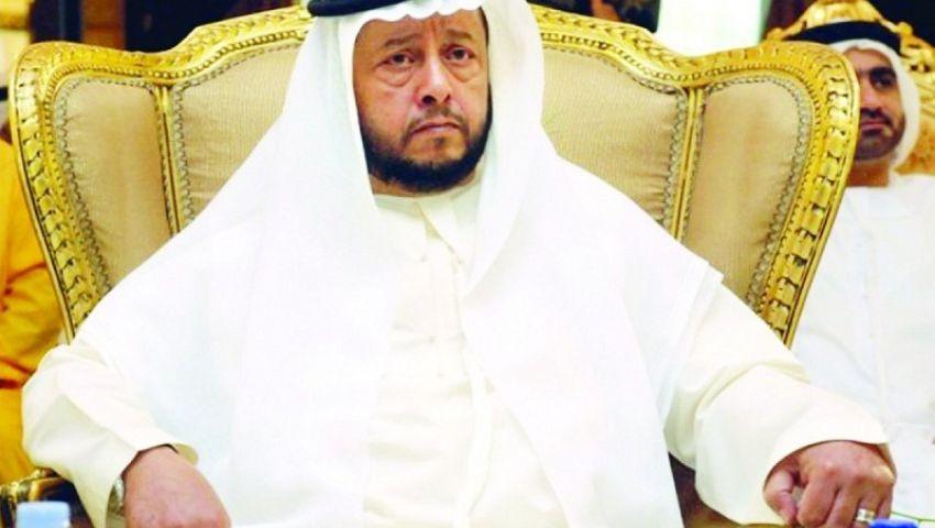 وفاة سلطان بن زايد شقيق رئيس الإمارات وإعلان الحداد 3 أيام مصر
