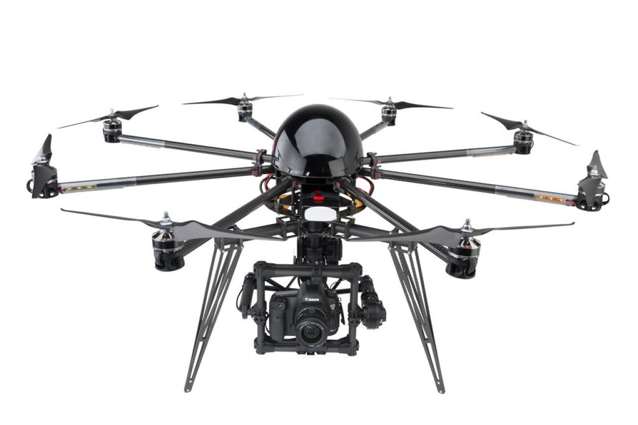 Los Drones Mas Costosos Del Mundo Mas Ricos