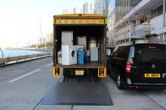 شركات نقل الأثاث بالهرم