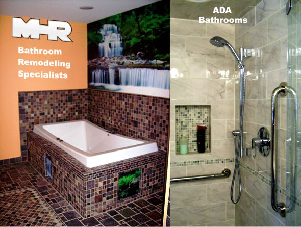 mhr tile installation and repair