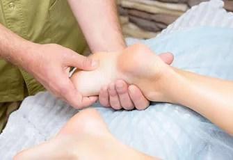 массаж после инсульта фото