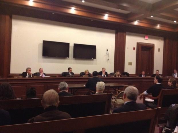 Committee on Housing - Massachusetts Legislature