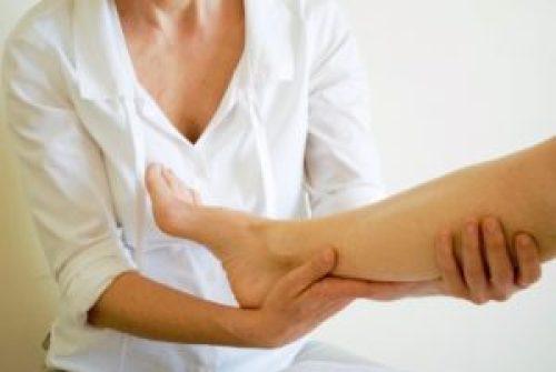 massage molitg