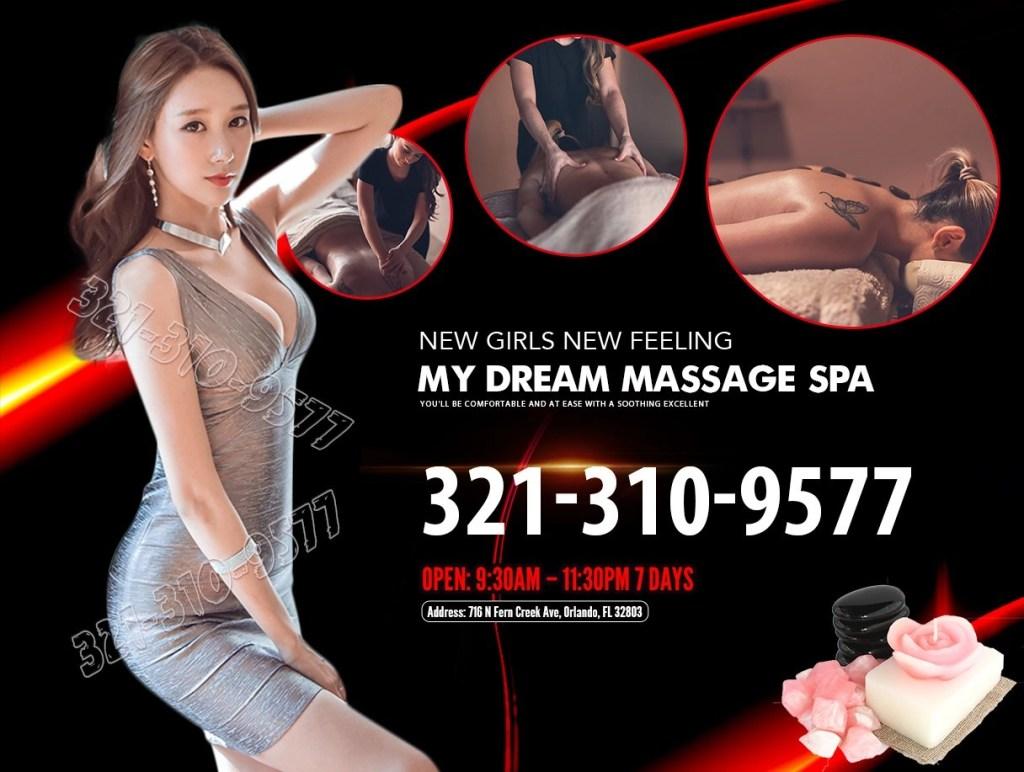 Asian Massage Orlando
