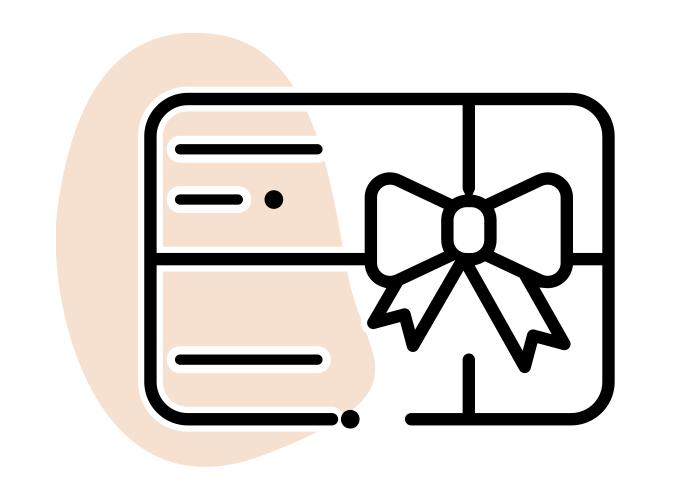 Offrez un massage avec un chèque-cadeau
