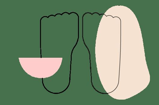 Formation au massage des pieds au bol Kansu
