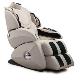 Osaki 7075R Massage Chair Ivory ...