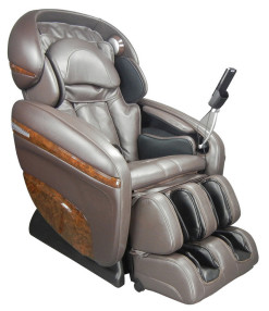 Osaki OS-3D Pro Dreamer Zero Gravity Massage Chair Brown