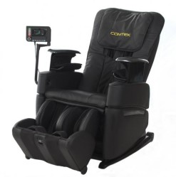 Osaki OS-3D Pro Intelligent Zero Gravity Massage Chair Black
