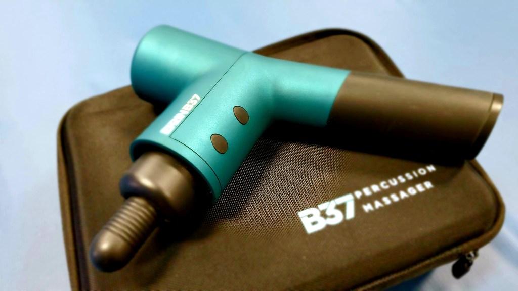 Ekrin B37 Massage Gun