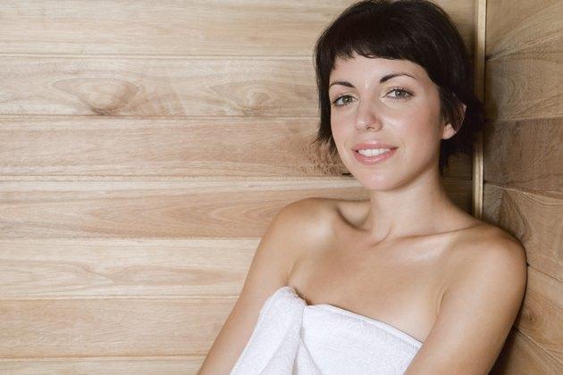 How Do Infrared Saunas Burn Calories?