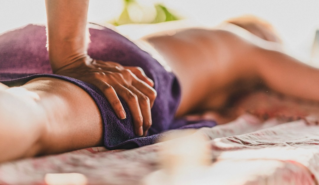 The Benefits of a Glute Massage