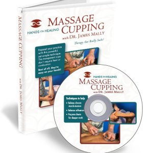 Massage Cupping - DVD