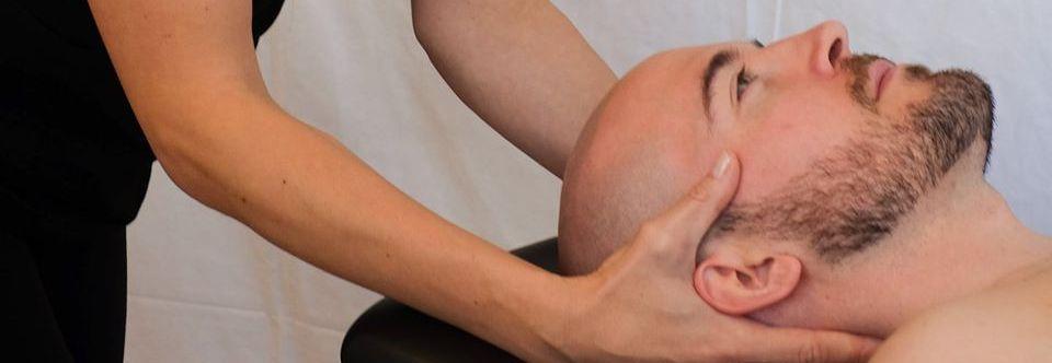 Workshop Partnermassage