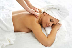 therapy swedish massage dallas