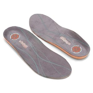 Orthaheel Insole Relief Full Length