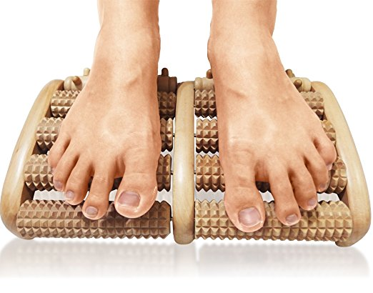 Reflexology Foot Rollers