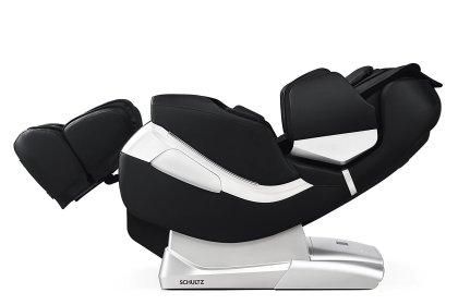 Schultz Zycrapulse Massage Chair recline