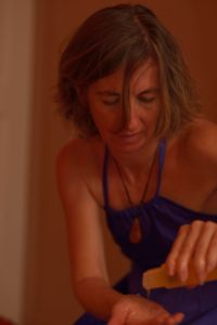 Nathalie Cardinal Massage Tantrique Montpellier