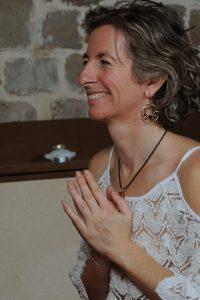 Réveillon tantrique massage